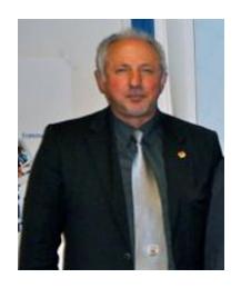 Antonnio CIMINNA - Vice Président