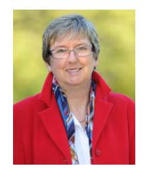 Catherine GUYADER - Administratrice