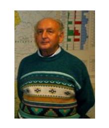 Jacques LE MASSON - Administrateur