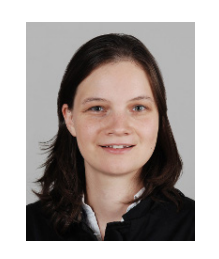 Johanna KARL-JOUBERT - Administratrice