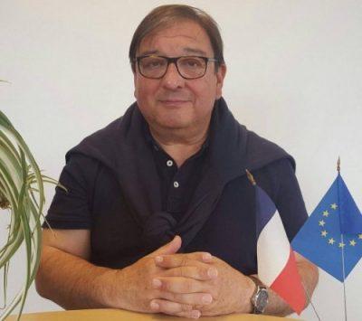 Emmanuel MORUCCI - Président d'honneur- Membre du comité directeur de la FFME