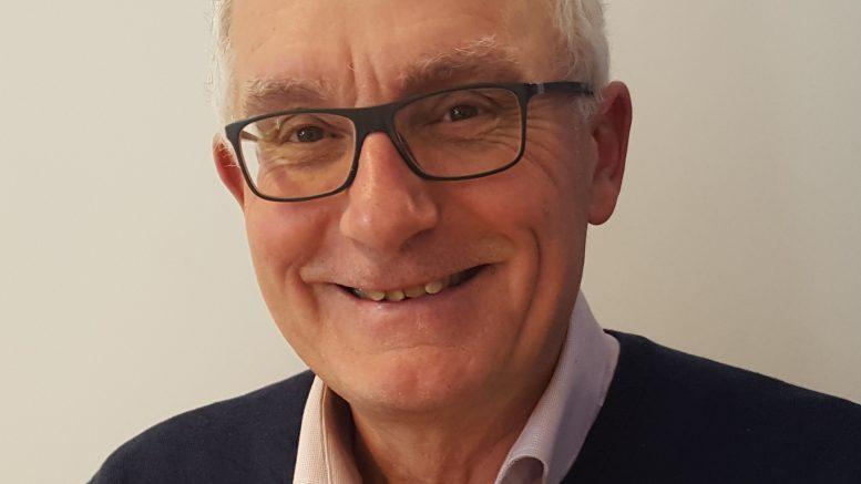 Henri-Alain LE FEVRE - Consul honoraire d'Allemagne