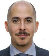 Olivier Coppens- représentant de la Comission en France