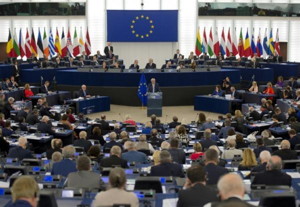 le-president-de-la-commission-europeenne-jean-claude-juncker-lors-de-son-disco