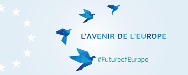 avenir UE